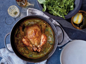 The Secrets of Jamie Oliver's Chicken in Milk